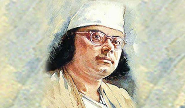 Kaji Nazrul Islam Short Paragraph- কাজী নজরুল ইসলাম