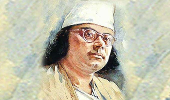 KAJI NAZRUL IALAM, Kaji Nazrul Islam Short Paragraph- কাজী নজরুল ইসলাম
