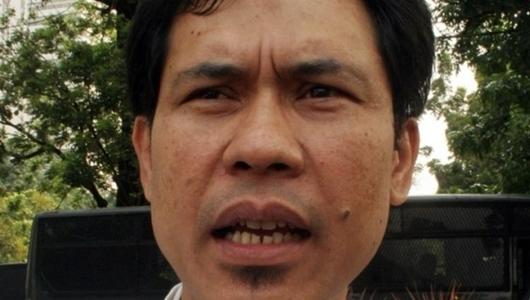 Munarman Penuhi Panggilan Polisi Terkait Kasus Penculikan Ninoy Karundeng