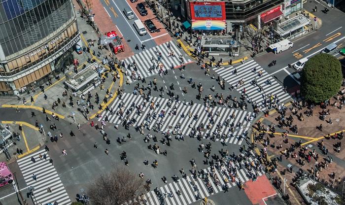 Hal Menarik di Jepang