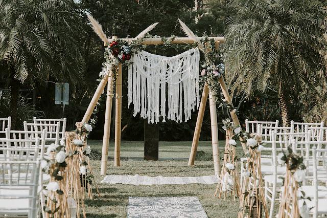 JETAIME WEDDINGS AND EVENT STYLIST GOLD COAST BOHO CHIC WEDDINGS