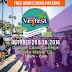 Oct. 29 - 30   SoCal VegFest 2016 in Costa Mesa