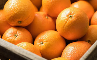 Benefits of orange for human health - startgohealthy.com