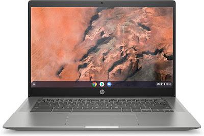 HP Chromebook 14a-na0006ns