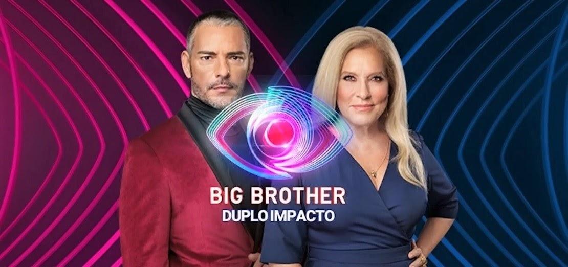Fama Spot: BIG BROTHER - DUPLO IMPACTO - Gala 5 - (31 de ...