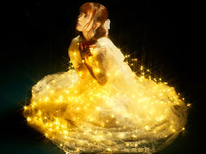 Mai Fuchigami 2nd Album - HOSHIZORA