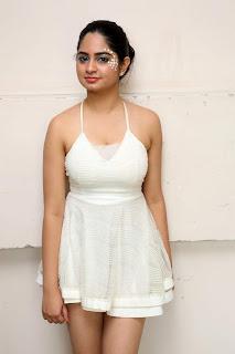Purvi Takkar at Mr and Miss Urban India 2018 8