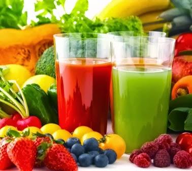 buah penunjang program diet