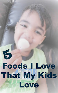 Turning Mommy Foods Kids Love for Picky Eaters
