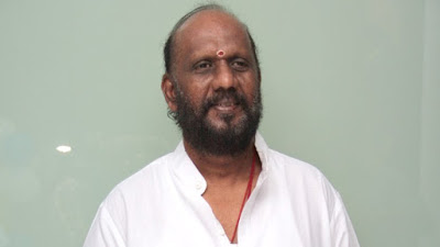 Lyricist Piraisoodan