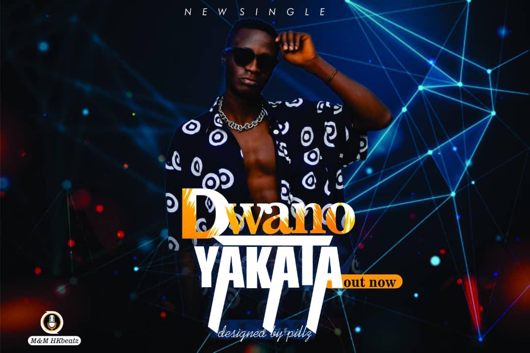 Dwano – Yakata #Arewapublisize