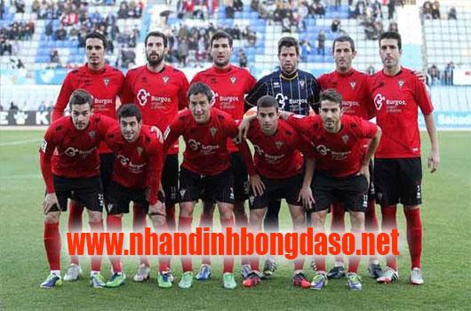 CD Mirandes vs Fuenlabrada 17h00 ngày 13/10 www.nhandinhbongdaso.net