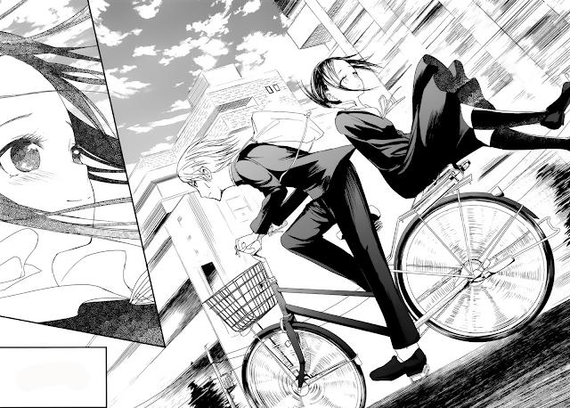 Review de Kaguya-sama: Love is War de Aka Akasaka, Ivréa.