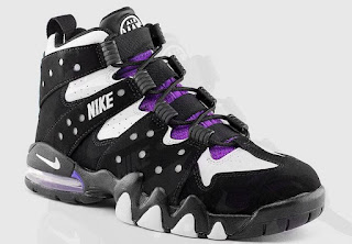 newest 4bde0 19178 Here is a detailed look at the classic Nike CB2 s Air Max In this Purple   Black colorway available now HERE with more sizes HERE, these are awesome  with ...