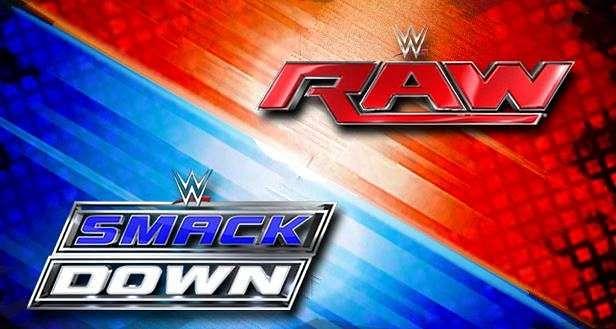 عروض المصارعة، عرض الرو الاخير، عرض سماك داون الاخير، مصارعة حرة WWE بث مباشر اليوم