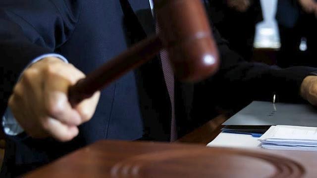 Καταδίκη επαγγελματία για επίθεση σε εφοριακούς