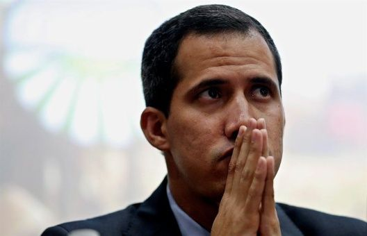 Contraloría venezolana inicia auditoría al diputado Guaidó