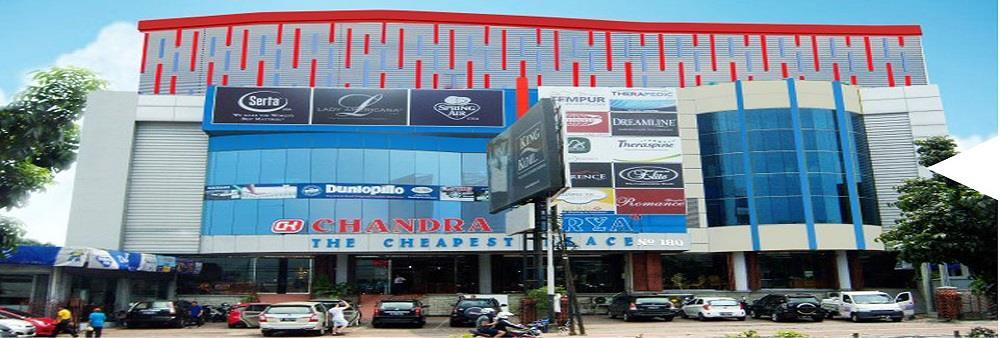 Customer Service Untuk Toko Retail Furniture Area Jakarta