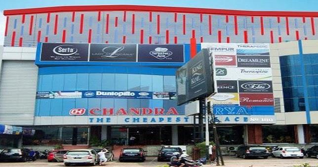 CUSTOMER SERVICE untuk toko Retail Furniture (area Jakarta ...