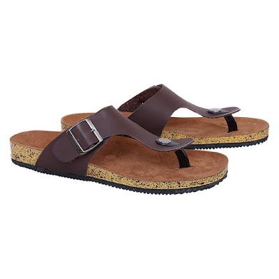 Sandal Pria Casual Catenzo YE 115