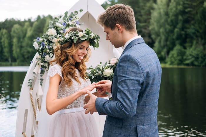 Три знака Зодиака, которые сыграют свадьбы в 2020 году