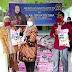 Serap Aspirasi, Angggota DPR RI Sambangi Empat Desa dan Bagikan Beras, Masker Serta Hand Sanitaizer