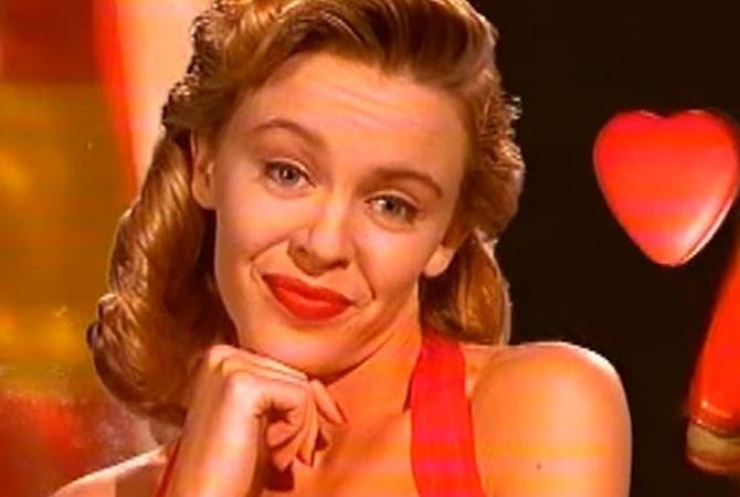 When J-Pop copied Kylie Minogue | Random J Pop