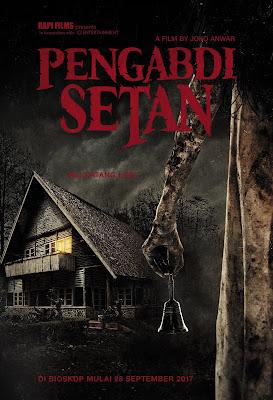 Sinopsis Film Pengabdi Setan