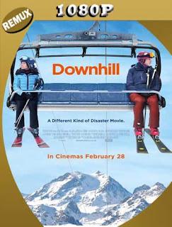 Cuesta abajo (Downhill) (2020) REMUX [1080p] Latino [GoogleDrive] SilvestreHD