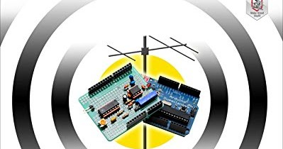 Arduino-er: Arduino Projects for Amateur Radio