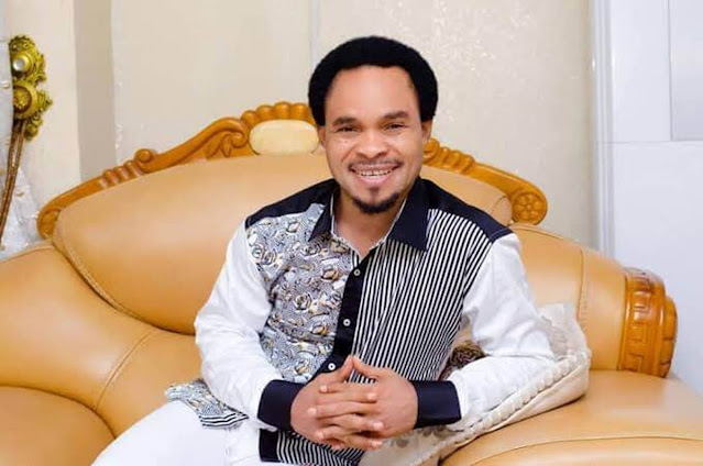 All of you saying what you don't know about me, I will settle you – Pastor Odumeje
