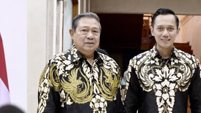 Muncul Tuduhan SBY Jadi Tokoh Utama di Balik Kudeta Partai Demokrat, AHY: Sama Sekali Tidak Masuk Akal
