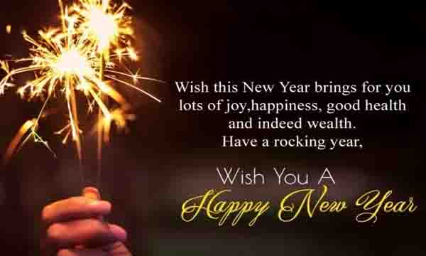 Happy new year wishes 2021 images, quotes , messages , whatsApp status