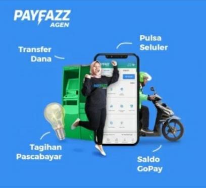 Daftar Payfazz Gratis
