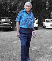 Morre aos 75 anos o pedreirense Chiquinho do Corante.