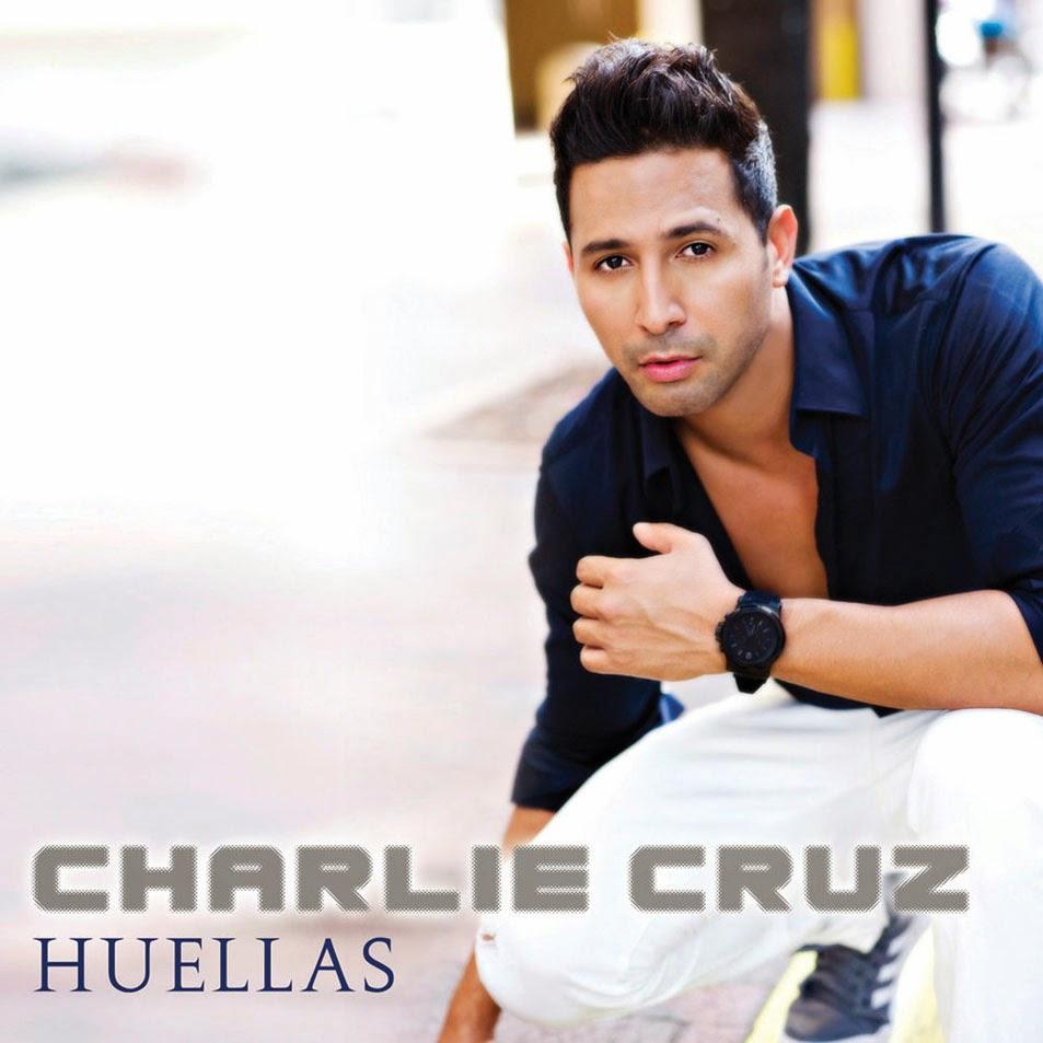 HUELLAS - CHARLIE CRUZ (2013)