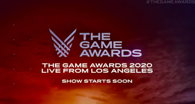 All Nominate on The Game Awards 2020