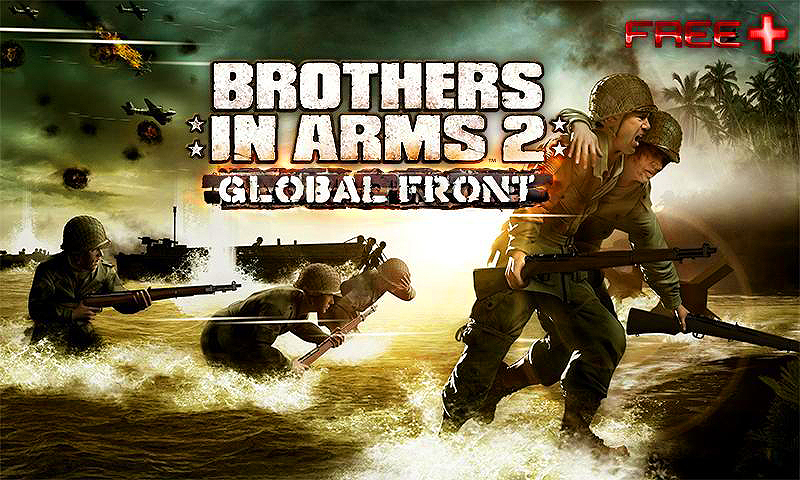 Download brother in arms exe for free (Windows)