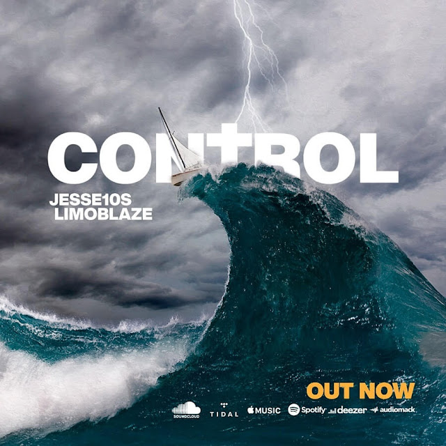 Download Audio: Jesse10s & Limoblaze - CONTROL mp3