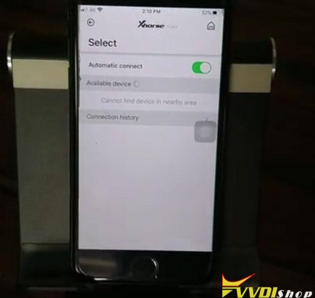 condor-xc-mini-xhorse-app-4