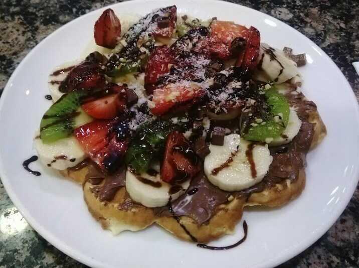 sim waffle bahçelievler ankara menü fiyat sipariş ve iletişim
