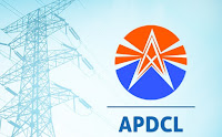 Apdcl Admit