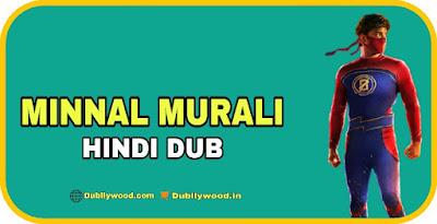 Minnal Murali Hindi Dubbed Movie
