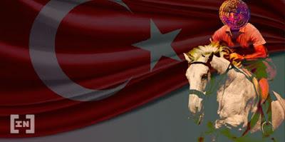 ЦБ Турции отверг слухи по тотальному запрету рынка криптовалют