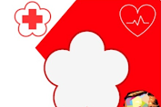 Twibbon Hari Palang Merah Indonesia Tahun 2021