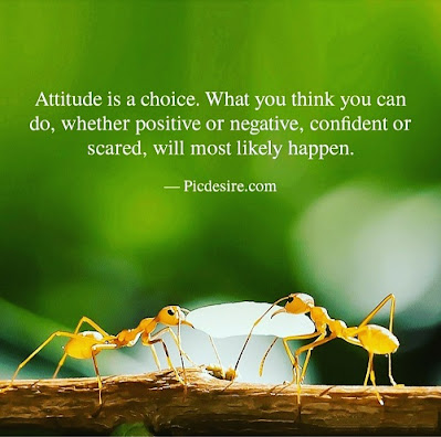 70 Best Attitude Quotes To Be More Positive