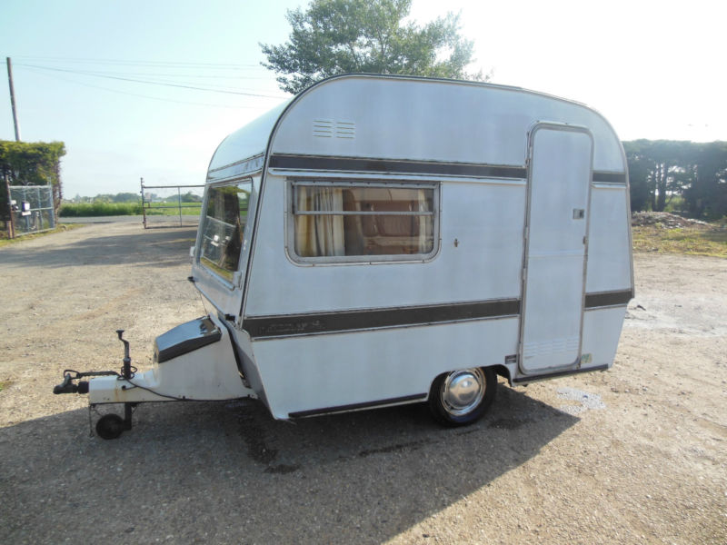 Vintage Caravan Renovation Project Part 2 Completion Artemis Russell