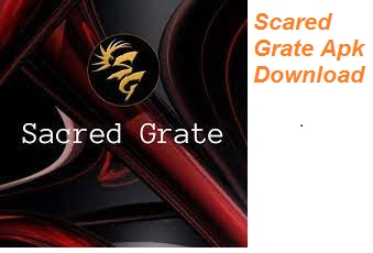 Scared Grate