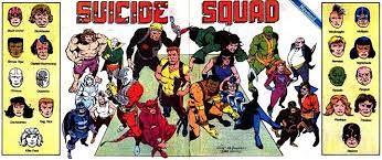 1st Squad