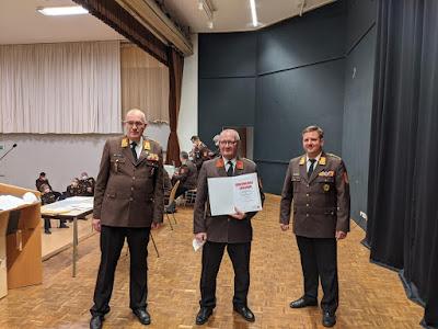FF Seyfrieds Josef Hauer